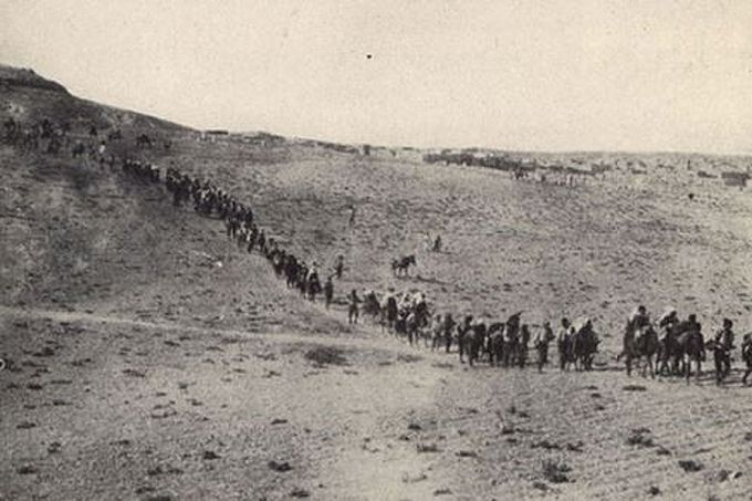 turkish state extinguish the armenian community from existence When the australian state parliament of new south wales passed a unanimous resolution recognising the genocide in 2013,gulseren celik, the turkish consul general in sydney, issued a warning.